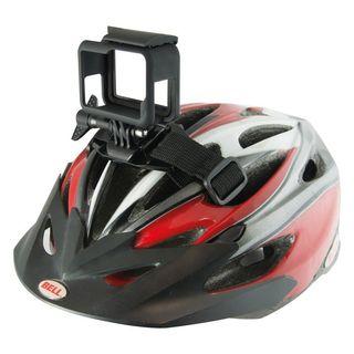 Correa para cámaras deportivas (casco ventilado)
