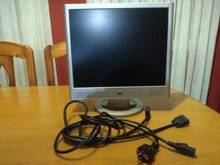 Monitor HP 17 Pulgadas