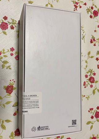 Samsung A41 nuevo: con precinto