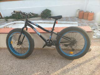 bicicleta custom