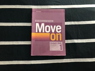 Libro Inglés Move On (Oxford)
