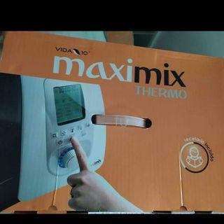 maximix thermo robot de cocina vida10