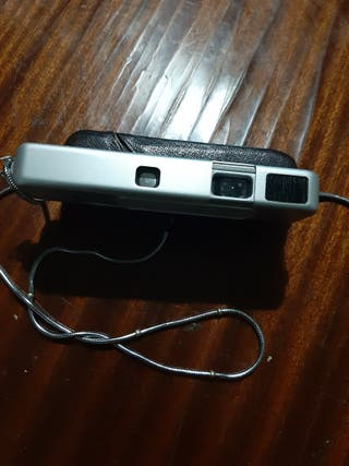 cámara fotográfica