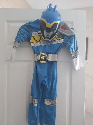 Power Rangers Outfit