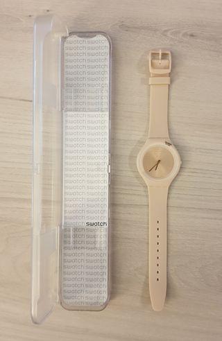Reloj Swatch skin