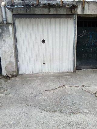 Garaje en venta en Centro - Ayuntamiento en Santander