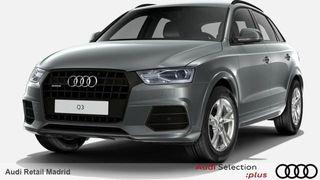 Audi Q3 sport edition 2.0 TDI quattro 110 kW (150 CV)