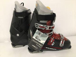 Botas de esquiar hombre número 50