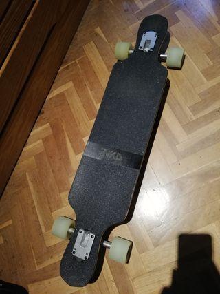 Longboard NKD