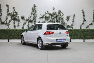 Volkswagen Golf Advance 1.6 TDI 105CV BMT