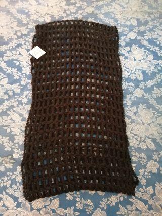 bufanda de mujer