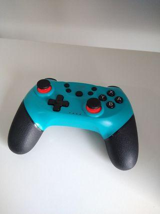 Mando pro inalámbrico para Nintendo Switch - Verde