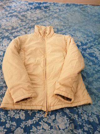 chaqueta de mujer talla g