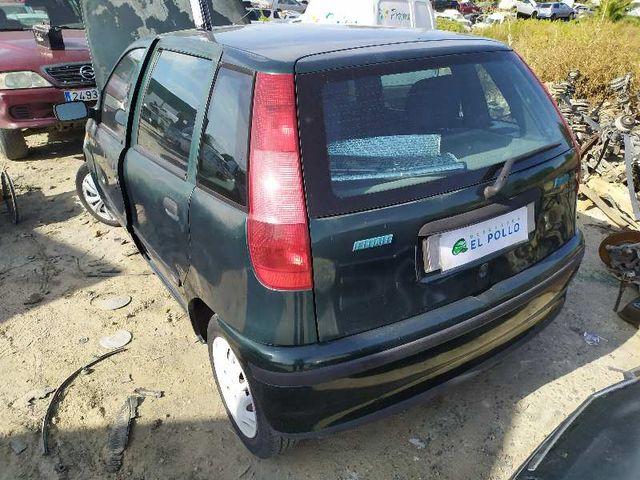 DESPIECE FIAT PUNTO BERLINA/ 1.2/ 60 CV/ 176B40