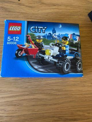 Set de lego 60006