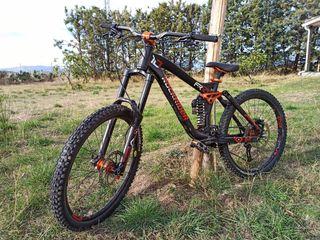 Bicicleta Rockrider Fr10