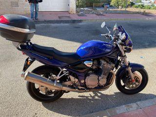 Vendo Suzuki Bandit 600cc
