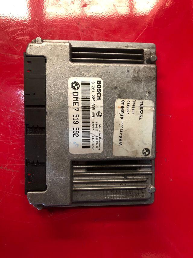 0261209005 Centralita UCE Bmw e46 318ti