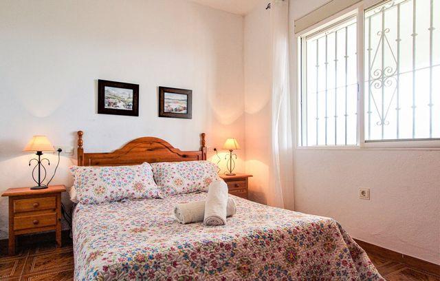 Casa de campo de alquiler en Torrox con 3 dormitor (El Morche, Málaga)
