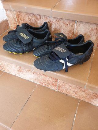 botas de futbol munich.