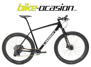 SPECIALIZED EPIC S-WORKS 29'' T.XL AXS 12V BOOST