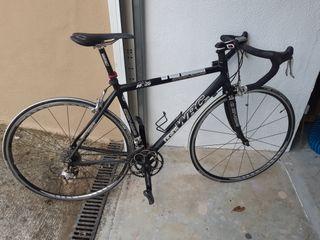 bicicleta de carretera conor