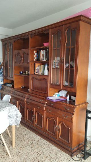mueble armario antiguo