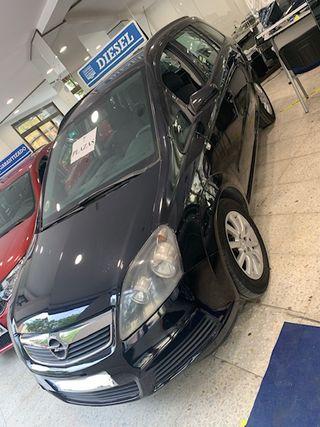 OFERTA 91€/MES Opel Zafira 2006