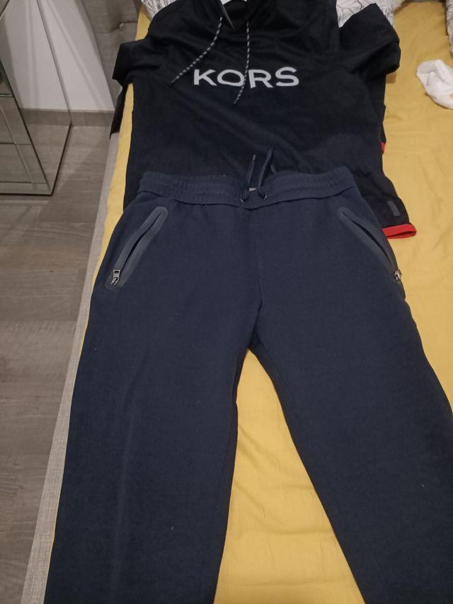 sweat-shirt Michael Kors taille m tout neuf
