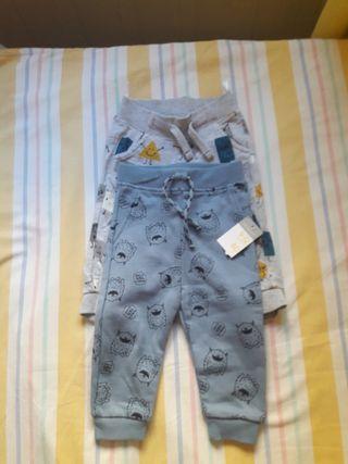 Pack de pantalones
