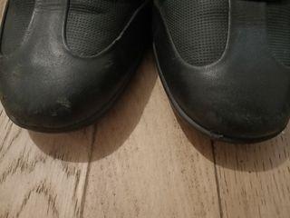 chaussures Hugo boss noir pointure