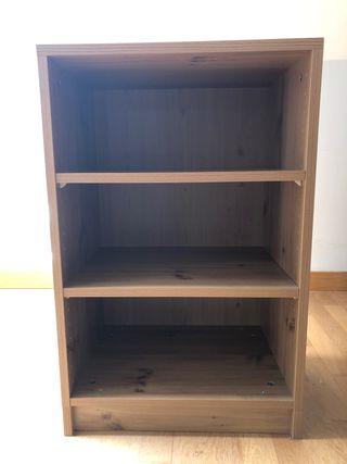 Cómoda del Ikea