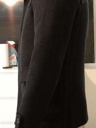 manteau zara taille m 42