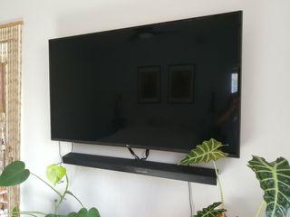 TV LG 55 pulgadas webOS UJ634Vg LED 4K UHD SMART