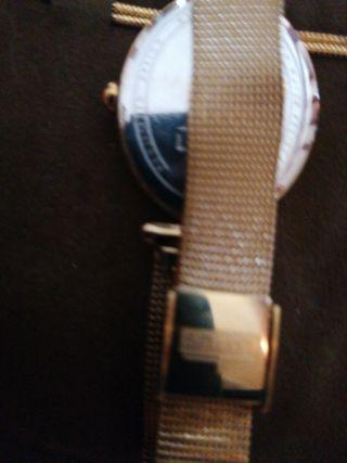 Reloj Lotus oro