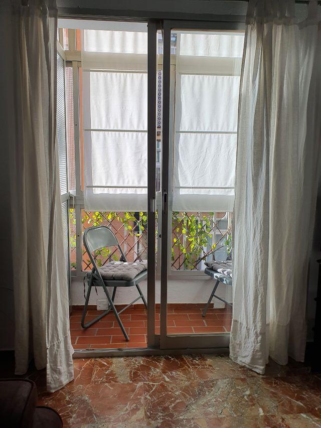 Piso en alquiler (Las Lagunas de Mijas, Málaga)