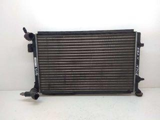 1k0121251p radiador de volkswagen golf v 1338213