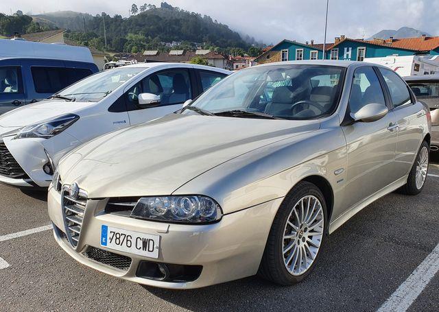 V/álvula EGR 55215029 Modelos 1.9 /Jtd, 2.4 /Jtd 60816439 D2P para Alfa Romeo 156 / 1997 /- /2006