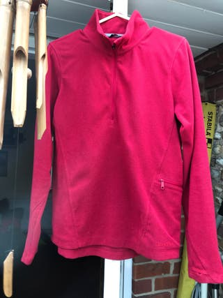 Red Rohan Fleece