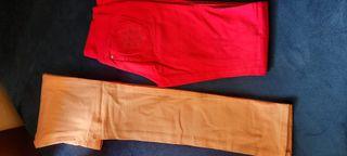 vendo conjunto de pantalones