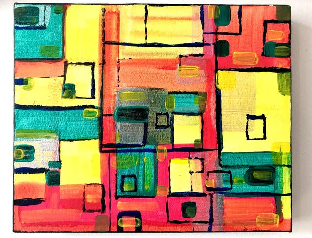 """""""The new city"""" by JANAS"""