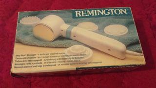 Maquina de masaje remington