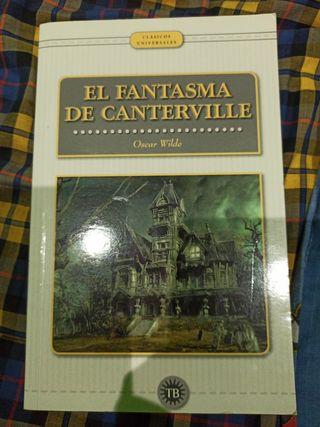 EL FANTASMA DE CARTENVILLE