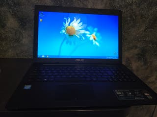 Portatil Asus Bing X553M - Perfecto estado