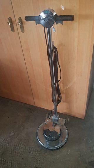 Pulidora de suelos rotativa monodisco CEMI 330