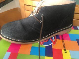 Zapato serraje talla 39
