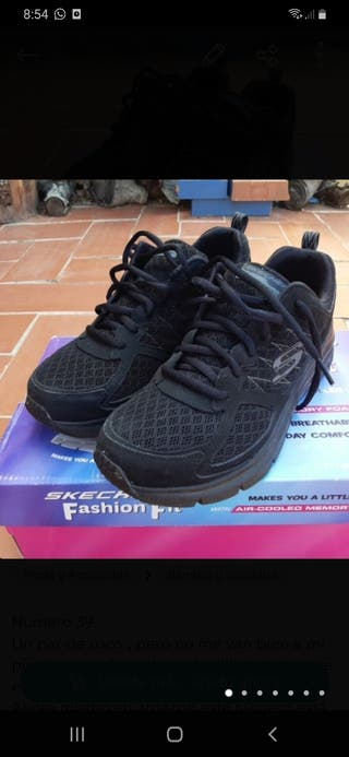 SKECHERS FASHION FIT (30€ + barato que en Amazon)