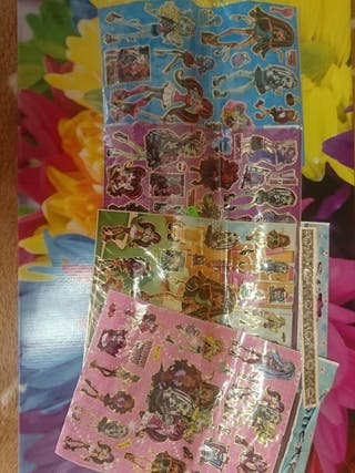 Lote Monster High