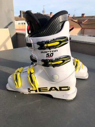 Botas esqui junior Head Raptor 50