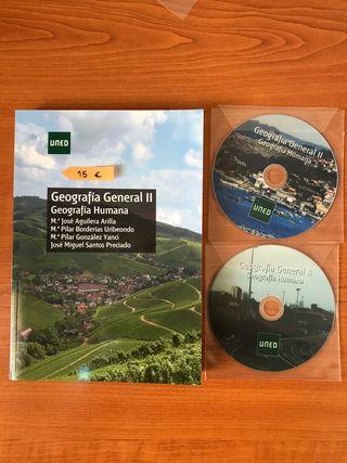 Libros Historia y Geografía UNED